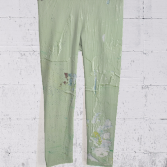 Misty Green Yogis