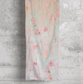 Meadow Cashmere Silk wrap