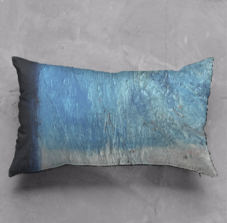 "Relax Cushion ""Water"""
